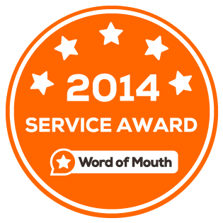 Wordofmouth 2014