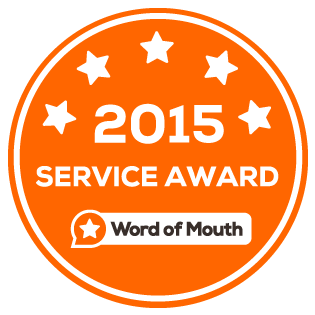 Wordofmouth 2015