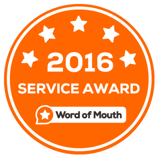 Wordofmouth 2016