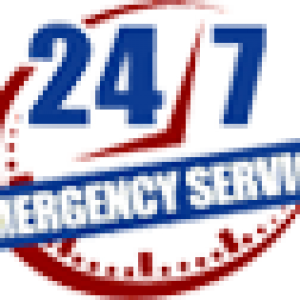 footer emergency service logo